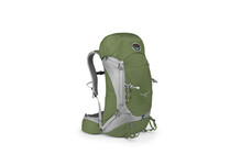 OSPREY Kestrel 38 T. S/M vert conifre